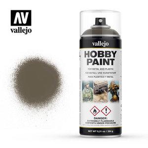 Vallejo Vallejo: Spray Primer: US Olive Drab