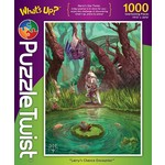 Puzzle Twist Puzzle Twist - 1000 Piece Puzzle: Larry's Chance Encounter