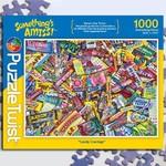 Puzzle Twist Puzzle Twist - 1000 Piece Puzzle: Candy Cravings