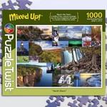 Puzzle Twist Puzzle Twist - 1000 Piece Puzzle: North Shore