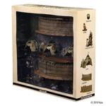 WizKids WizKids Pathfinder Battles: Legendary Adventures Goblin Village Premium Set