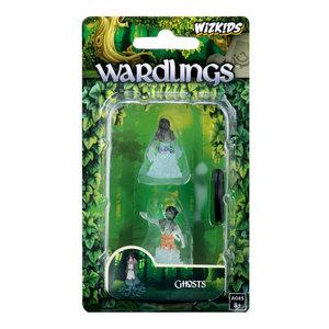 WizKids WizKids Wardlings: Ghost (Male & Female) (W3)