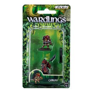 WizKids WizKids Wardlings: Goblin (Male & Female) (W3)