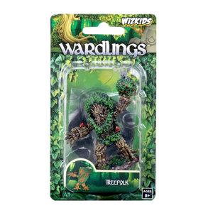 WizKids WizKids Wardlings: Tree Folk (W3)