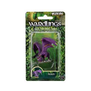 WizKids WizKids Wardlings: Dragon (W4)