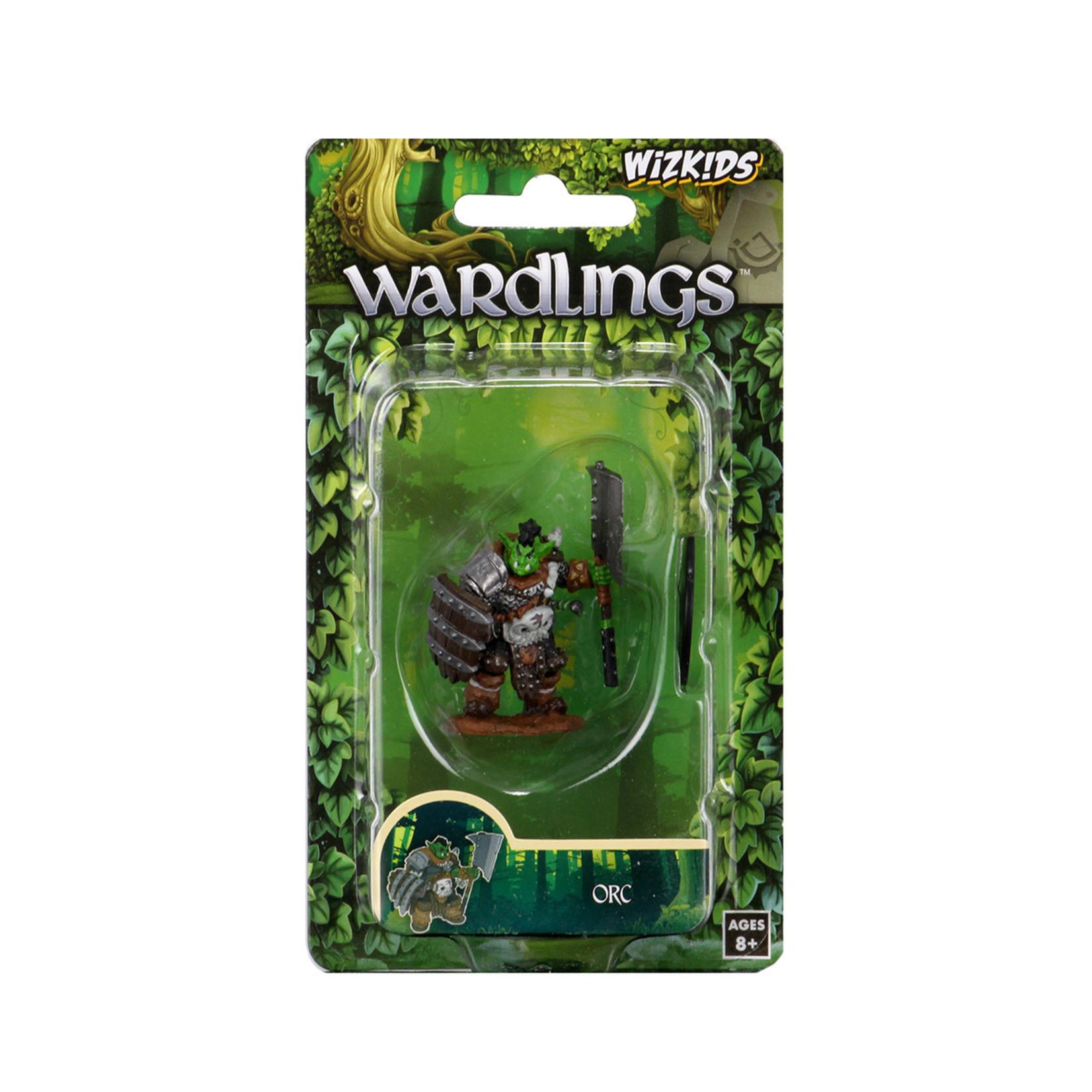 WizKids WizKids Wardlings: Orc (W4)