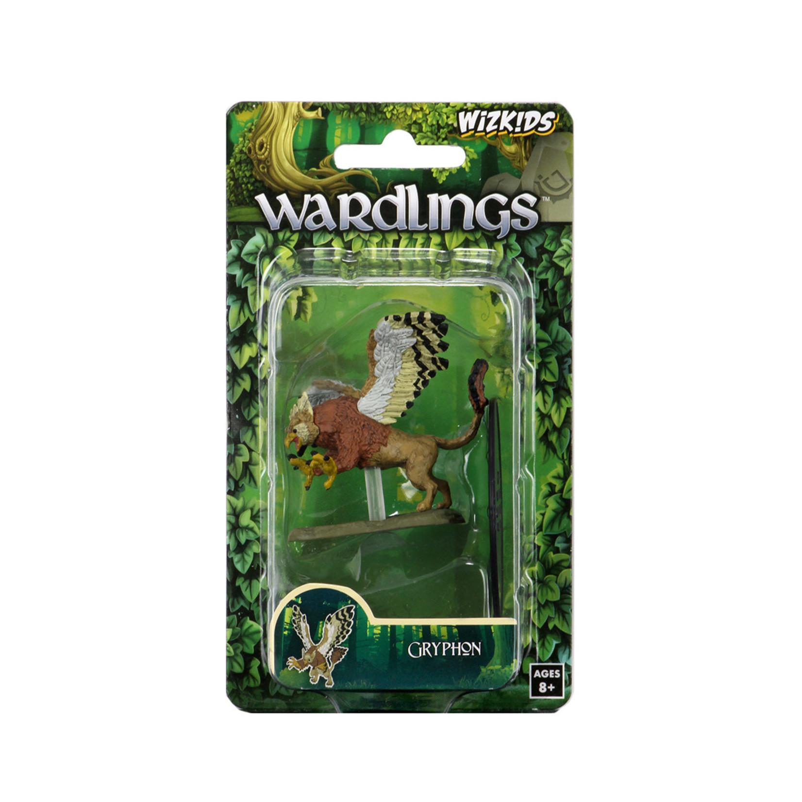 WizKids WizKids Wardlings: Gryphon (W4)
