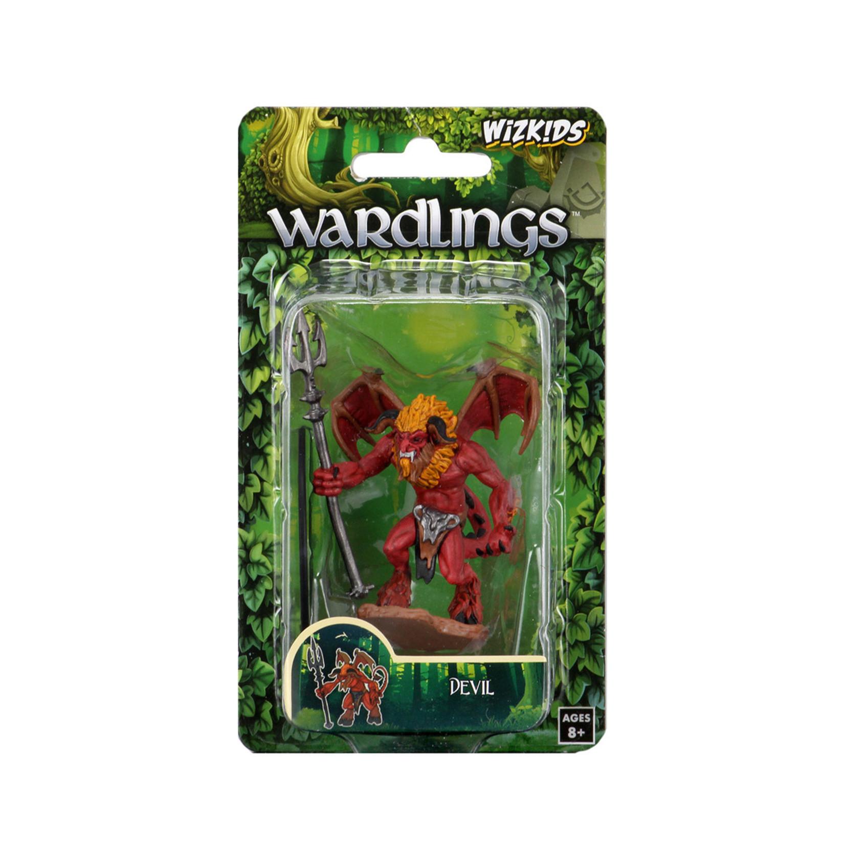 WizKids WizKids Wardlings: Devil (W4)