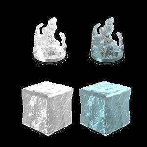 WizKids D&D Nolzur's Marvelous Miniatures: Gelatinous Cube (W6)