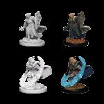 WizKids D&D Nolzur's Marvelous Miniatures: Elf Male Cleric (W5)