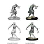WizKids Dungeons & Dragons Nolzur`s Marvelous Unpainted Miniatures: W1 Ghouls