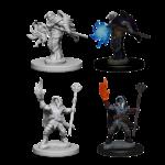 WizKids D&D Nolzur's Marvelous Miniatures: Elf Male Wizard (W2)