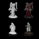 WizKids D&D Nolzur's Marvelous Miniatures: Green & Night Hag (W6)