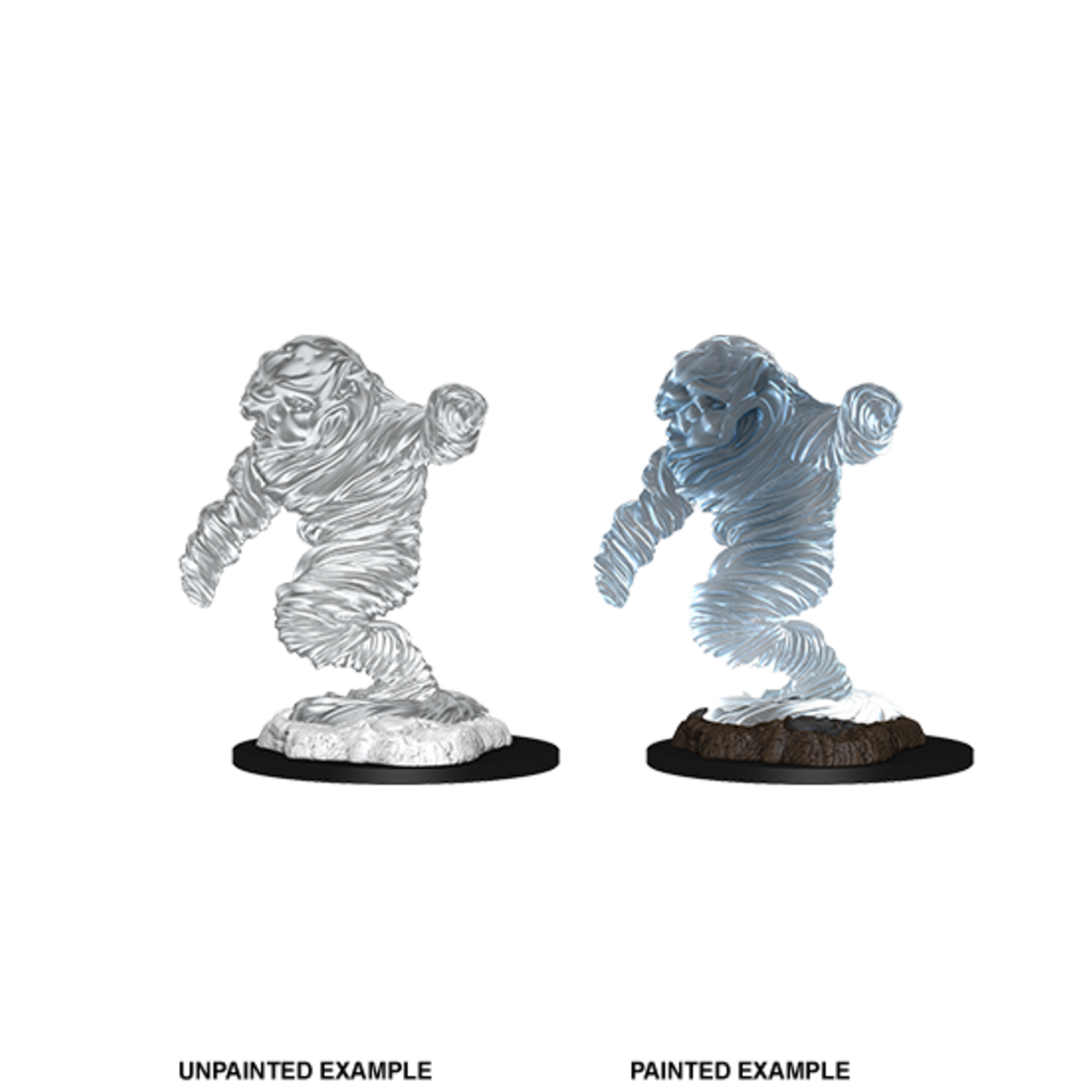 WizKids D&D Nolzur's Marvelous Miniatures: Air Elemental (W10)