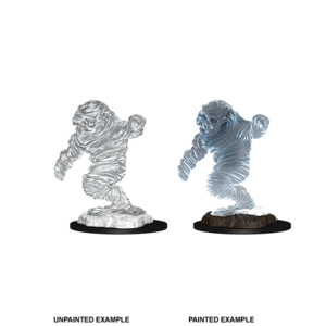 WizKids D&D Nolzur's Marvelous Miniatures: Air Elemental (W10)