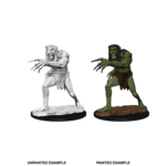 WizKids Dungeons & Dragons Nolzur`s Marvelous Unpainted Miniatures: W12.5 Troll (Replaces WZK 72573)