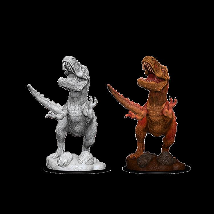 WizKids D&D Nolzur's Marvelous Miniatures: T-Rex (W6)