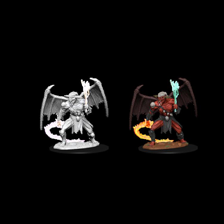 WizKids D&D Nolzur's Marvelous Miniatures: Balor (W11)