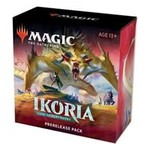 Wizards of the Coast Magic the Gathering - Ikoria: Prerelease Kit (online)