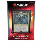Wizards of the Coast Magic the Gathering - Commander 2020: Symbiotic Swarm