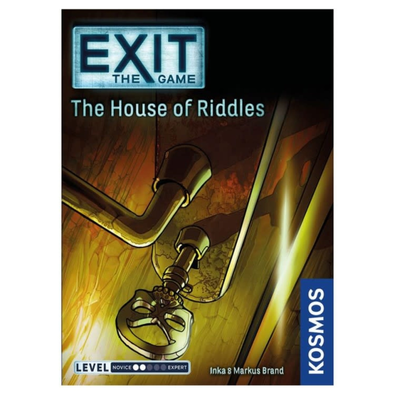 Thames Kosmos Exit: House of Riddles