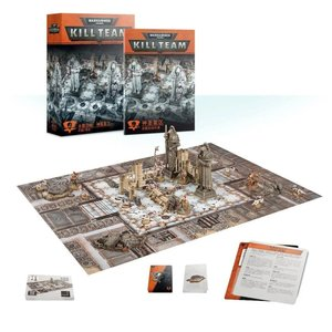 Games Workshop Warhammer 40k: Kill Team: Sector Sanctoris Environment Expansion