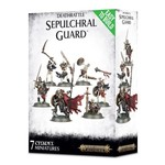 Games Workshop Warhammer Age of Sigmar: Deathrattle: Sepulchral Guard