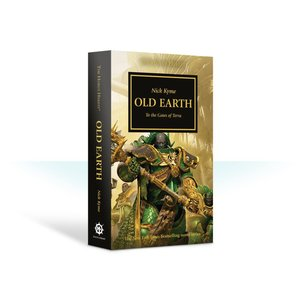 Games Workshop Horus Heresy: Old Earth (PB)