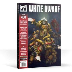 Games Workshop White Dwarf 2020 - January