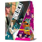Asmodee Editions Unlock! Heroic Adventures