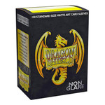 Arcane Tinman Dragon Shields: Card Sleeves - Matte 20th Anniversary Ltd Ed (100)