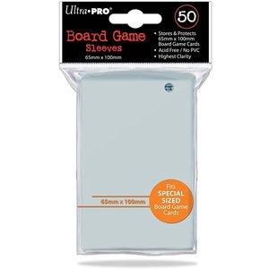 Ultra Pro Ultra Pro: 7 Wonders Card Sleeves 65x100 (50)