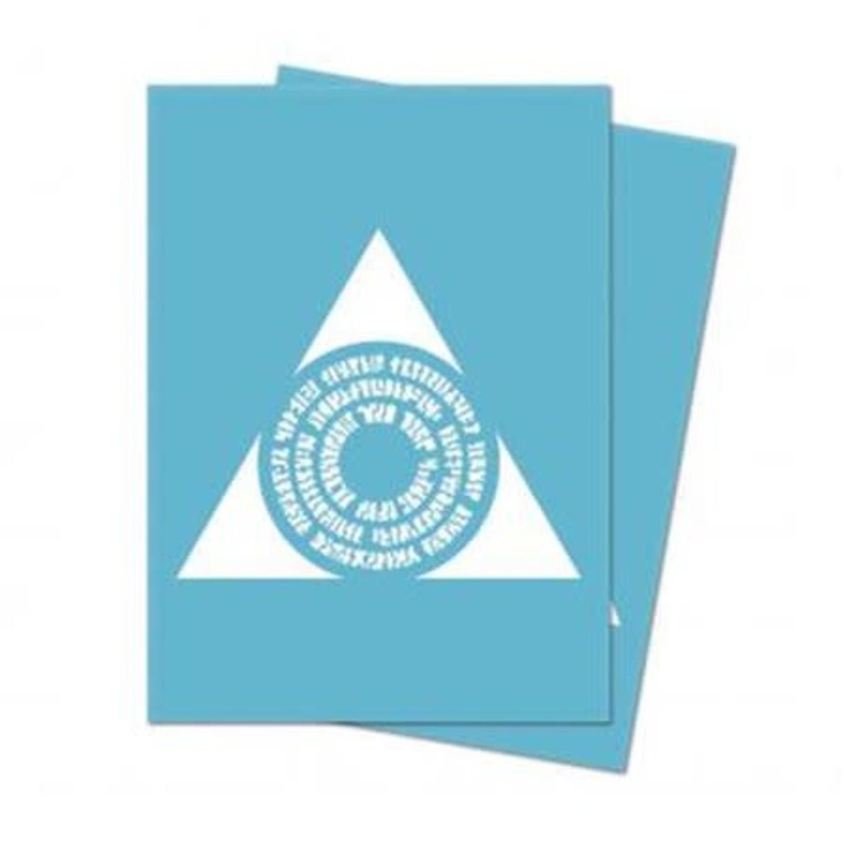 Ultra Pro Ultra Pro: Card Sleeves - MTG GRN - Azorius