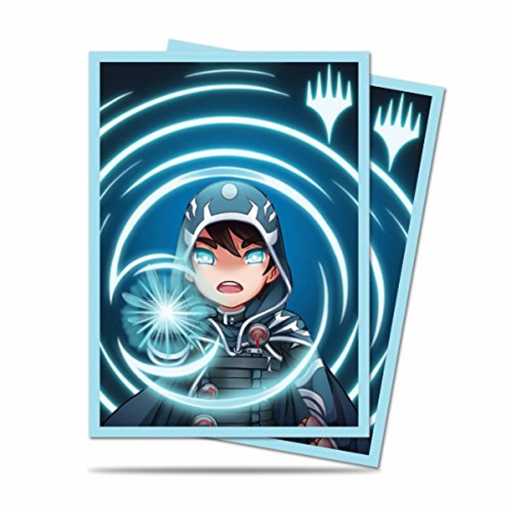 Ultra Pro Ultra Pro: Card Sleeves - Chibi Collection: Jace Mystic (100)