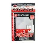 KMC KMC: Card Sleeve Perfect Fits - Side Load (100)