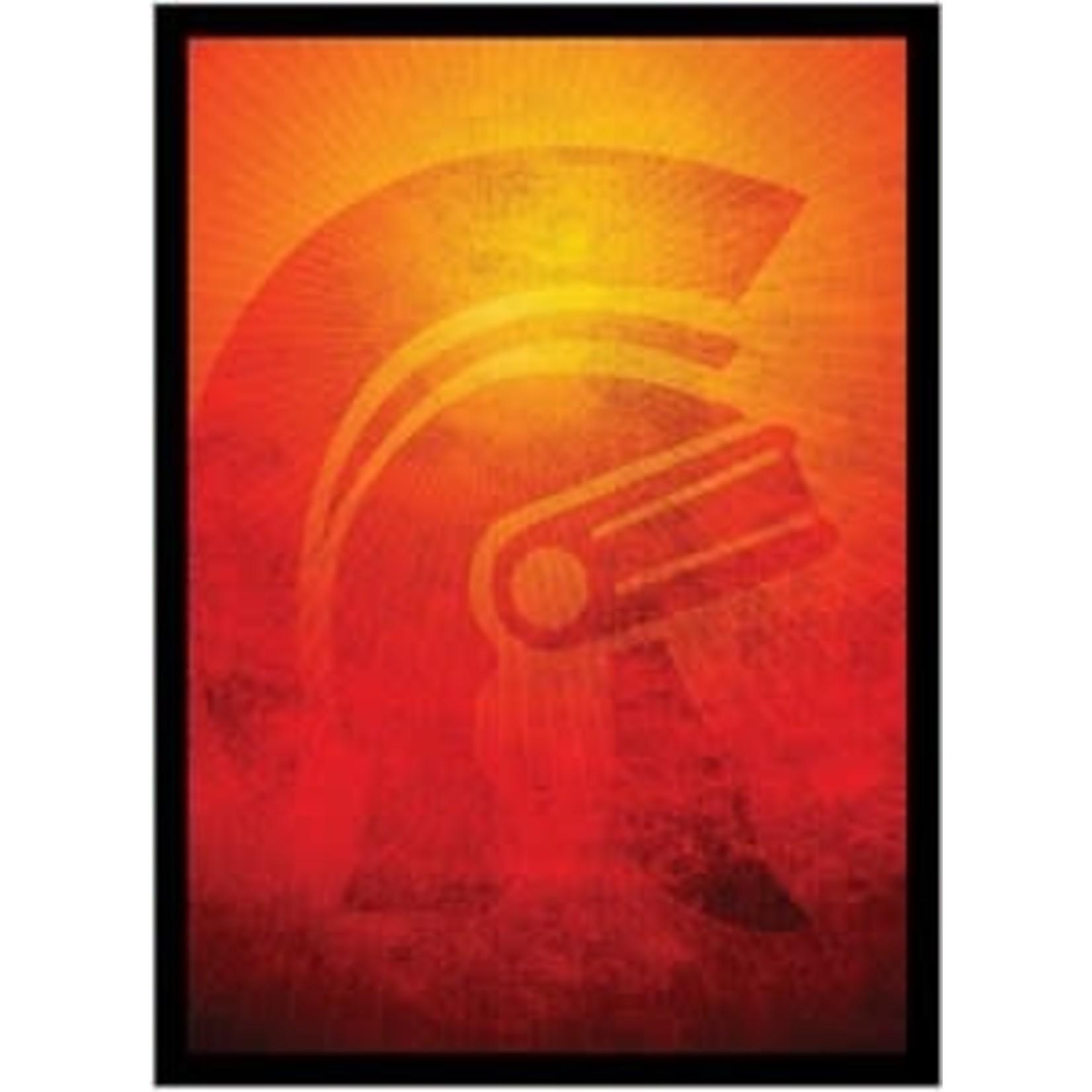 Legion Legion: Double Matte Finish Card Sleeves - Legion Logo