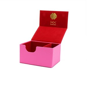Dex DEX Creation: Medium Deck Box - Pink