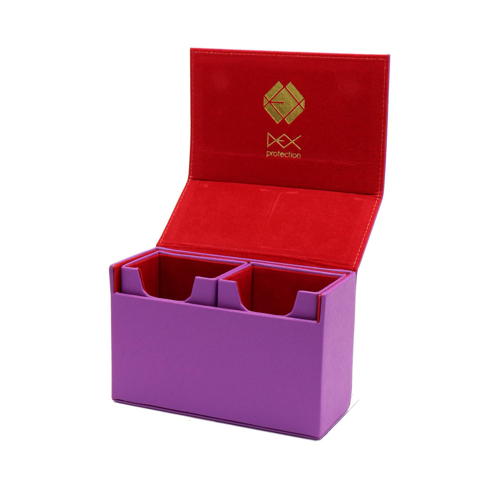 Dex DEX Dualist: Deck Box - Pink