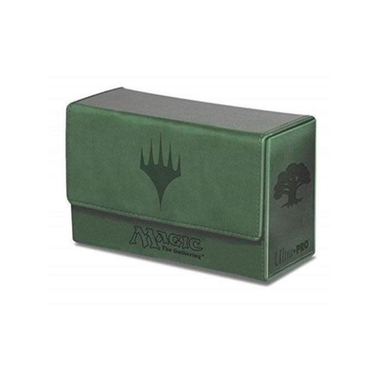 Dex DEX Dualist: Deck Box - Green