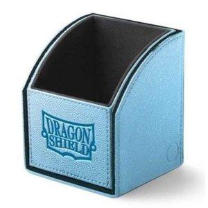 Arcane Tinman Dragon Shield Deckbox Nest - Blue