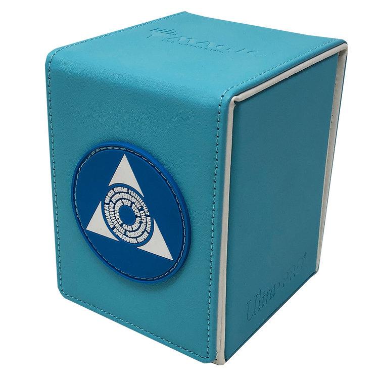 Ultra Pro Ultra Pro: Alcove Deck Box - Azorious