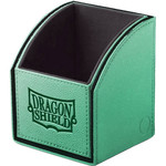 Arcane Tinman Dragon Shield Deckbox Nest - Green/Black