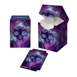 Ultra Pro Ultra Pro Deck Box: PRO 100+ MtG Celestial Swamp