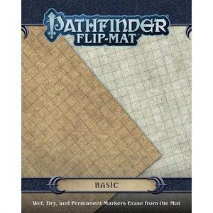Paizo Pathfinder RPG: Flip-Mat - Basic (Revised Edition)
