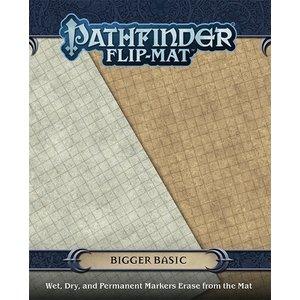 Paizo Pathfinder RPG: Flip-Mat - Bigger Basic