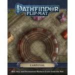 Paizo Pathfinder RPG: Flip-Mat - Carnival