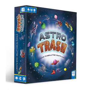 USAoploy Astro Trash