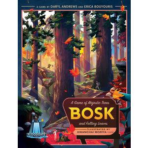 Floodgate Bosk