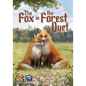 Renegade The Fox and the Forest Duet