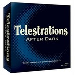 USAopoly Telestrations: After Dark (8 players)